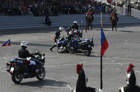 14Juillet: retour sur le défilé militaire