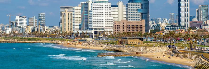 Les plus beaux endroits à découvrir en Israël cet été