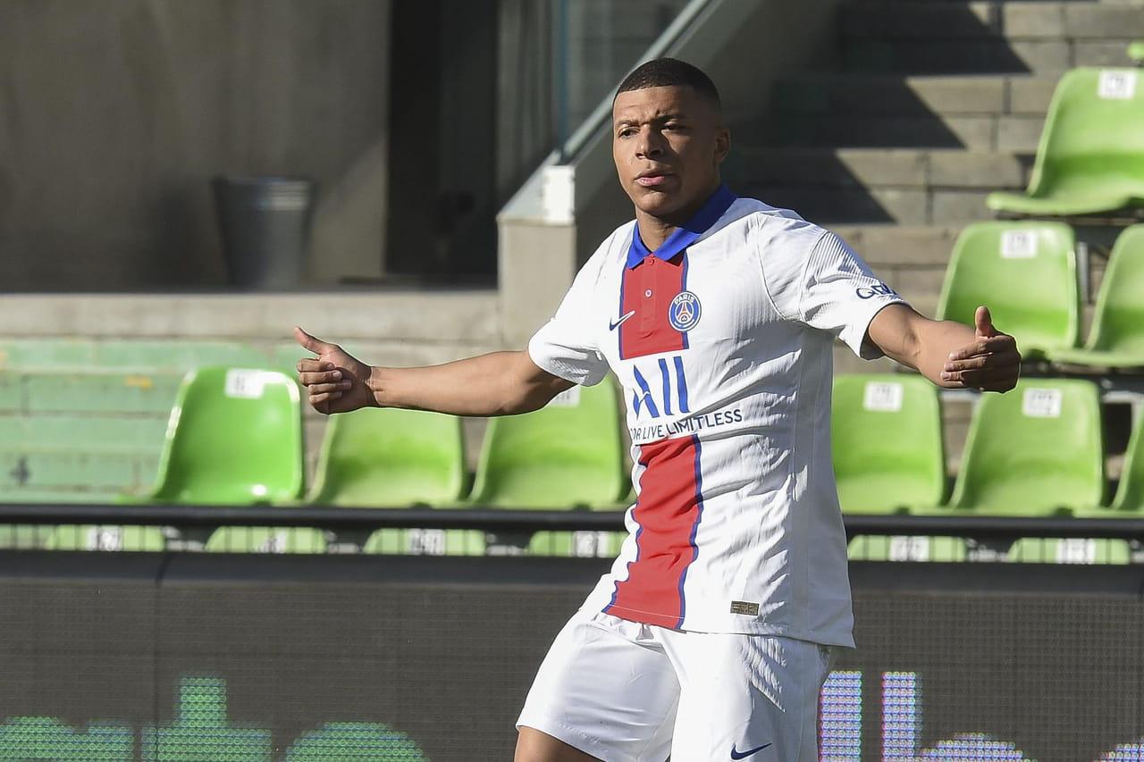 Montpellier - PSG: Paris en finale au bout du suspense, le résumé du match