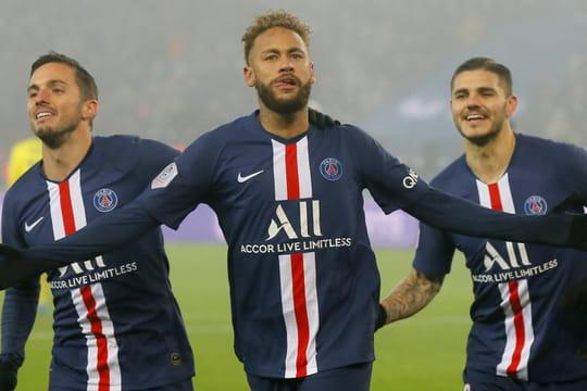 Montpellier - PSG: Paris s'impose après un scénario de dingue, le résumé du match