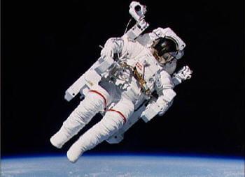 le voyage dans l'espace fait toujours autant rêver.