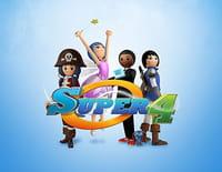 Super 4 : Le virus pirate