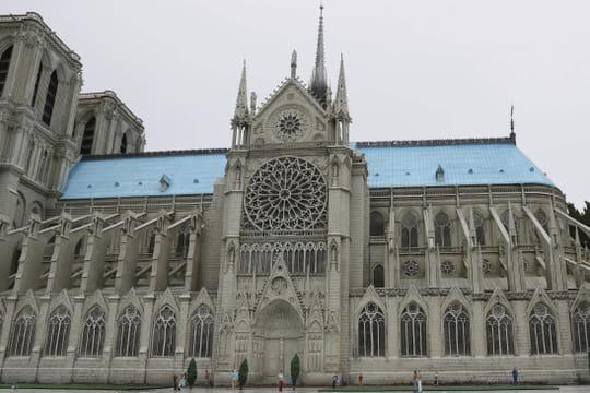 Notre-Dame de Paris: la cathédralereconstruite à l'identique?