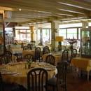 Hôtel Carayon  - salle -