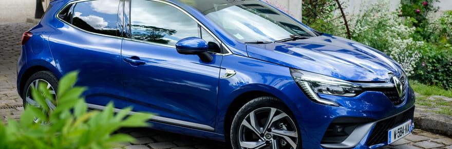 L'essai de la nouvelle Renault Clio, reste-t-elle la reine?