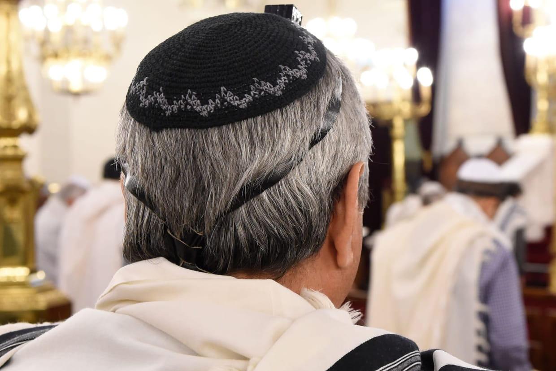 Calendrier Hebraique 2020.Shana Tova 2020 La Date Du Nouvel An Juif De Roch Hachana