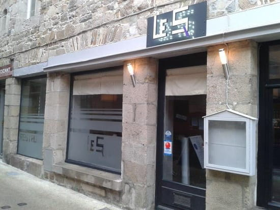 Restaurant : Le 5