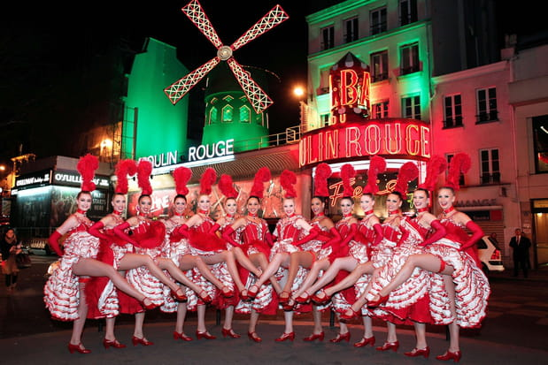 Pourquoi un Moulin Rouge ?