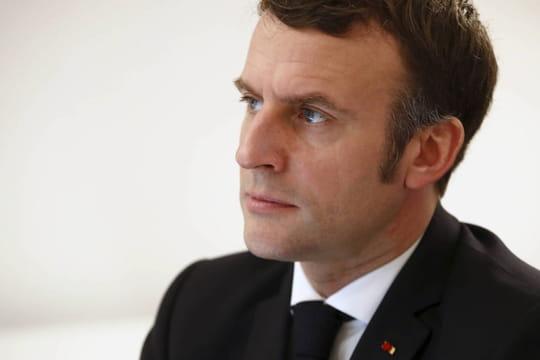 Discours d'Emmanuel Macron: la crise du Covid ponctuée par ses multiples allocutions