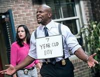 Brooklyn Nine-Nine : En infiltration
