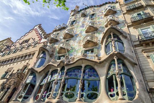 Antoni Gaudi: biographie courte de l'architecte de la Sagrada Familia