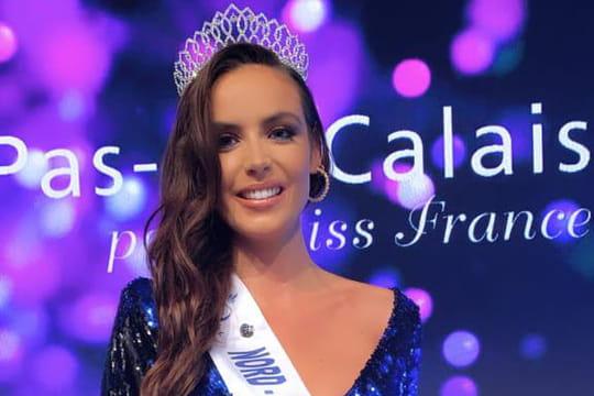 Miss Nord Pas de Calais 2020:  qui est Laura Cornillot? Portrait