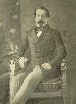 Napoléon III photo