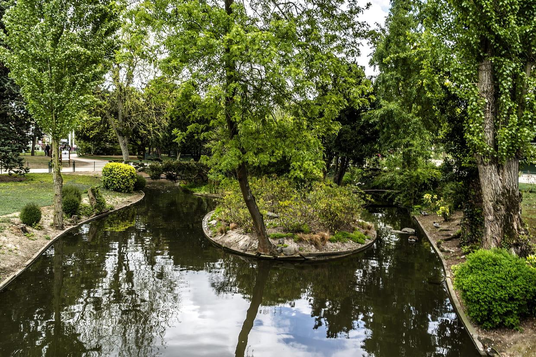 Jardin D Acclimatation Le Parc A Fait Peau Neuve Horaires Et Tarifs