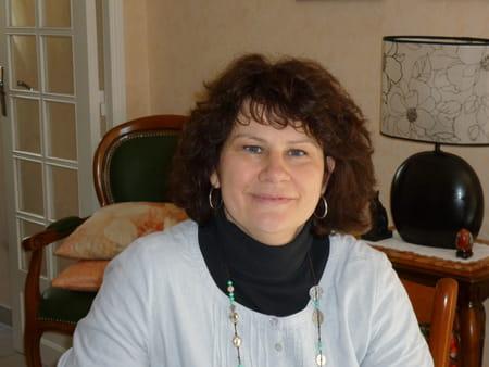 Sylvie Girardin