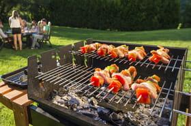 Barbecue charbon: comment bien le choisir, la sélection des meilleurs