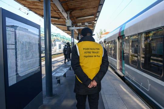 Trafic RATP: RER B perturbé jusqu'à la fin du week-end, les prévisions