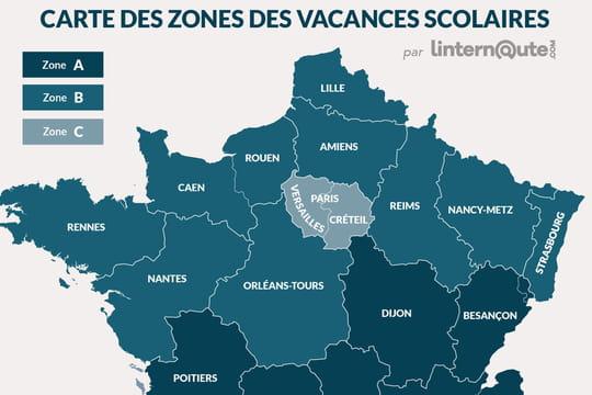 Vacances scolaires: le calendrier scolaire, quelle sont les dates 2020à Paris et ailleurs?