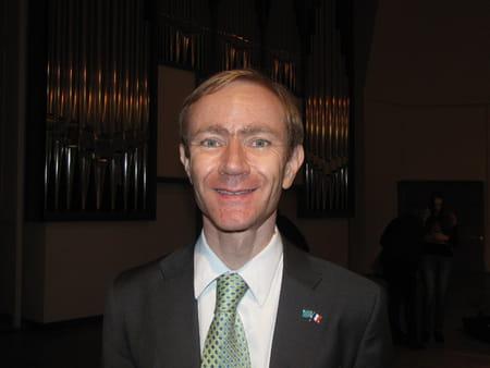 Johann Uhres