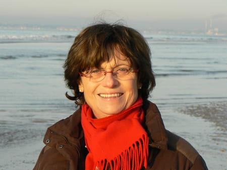 Martine Ernzen