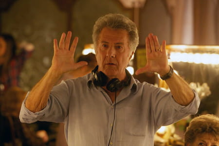 Dustin Hoffman Quartet