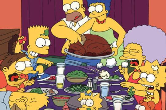 Le régime Homer Simpson