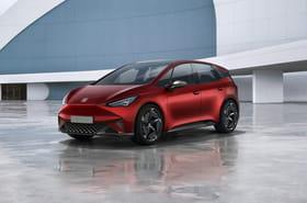 Les nouveautés auto attendues en 2020