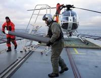 Justiciers des mers : L'ennemi à portée de la main