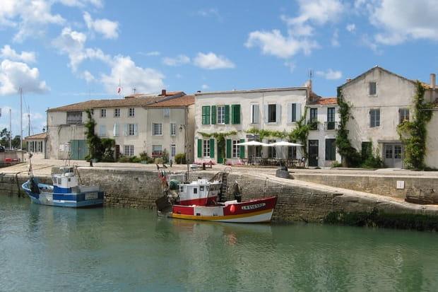 Entre terre et mer en Charente-Maritime