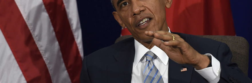 "Game of Thrones saison 6 : Barack Obama est fan du ""nain"""