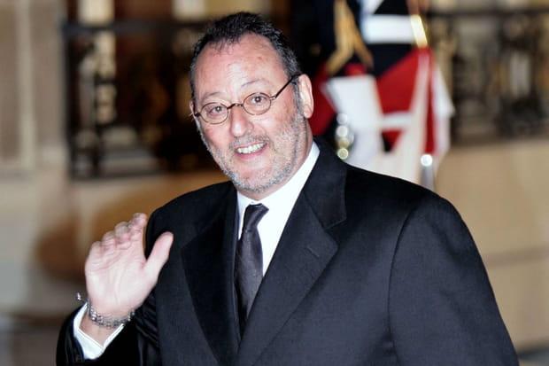 """Jean Reno : """"Nicolas Sarkozy a fait un travail important"""""""