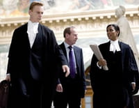 Londres police judiciaire : La faiblesse des hommes