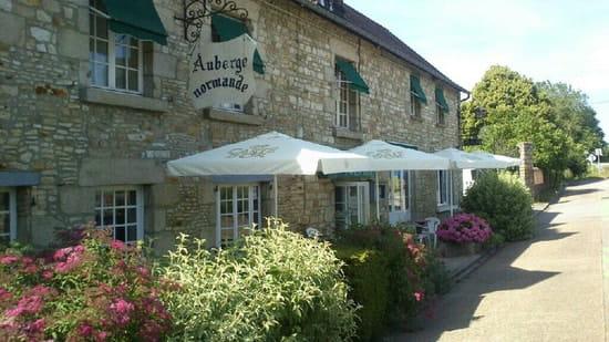 Restaurant : L'Auberge Normande  - Restaurant traditionnel  -