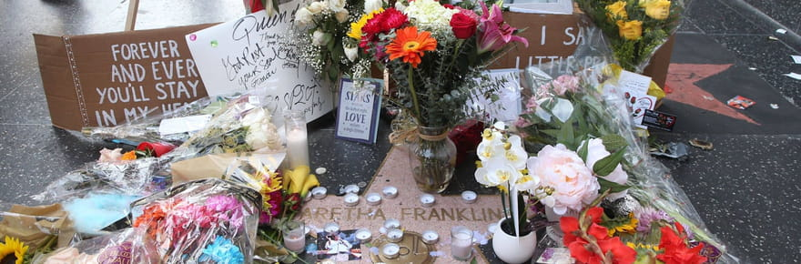 Aretha Franklin: la date de son enterrement est fixée