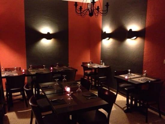 Restaurant : Restaurant les Collines