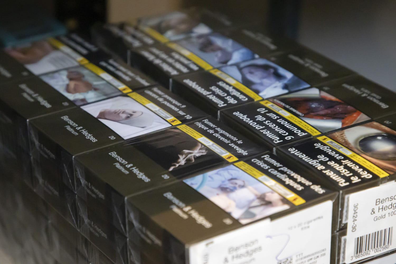Prix du tabac 2021: les tarifs à compter du 1er novembre