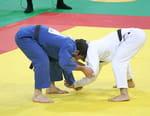 Judo - Grand Chelem d'Abu Dhabi