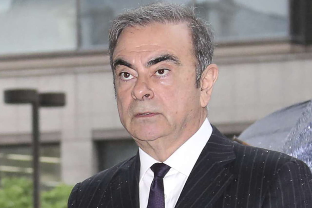 Carlos Ghosn: il attaque Nissan et Mitsubishi en justice! [infos]