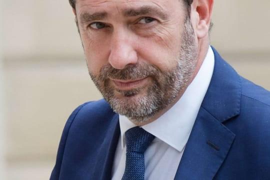 Résultat de Christophe Castaner: élu, un score atypique