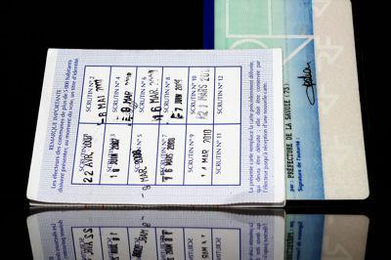 Bureaux de vote à montpellier les adresses pour voter mun