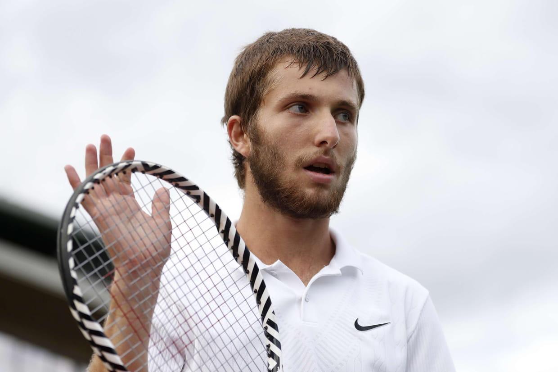 Félix Auger-Aliassime passe au 3e tour à Wimbledon