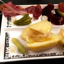 Fromage : TradiSwiss  - FROMAGE AOP SUISSE RACLETTE -   © 2