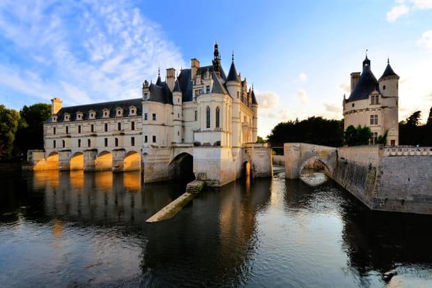 21e: Château de Chenonceau