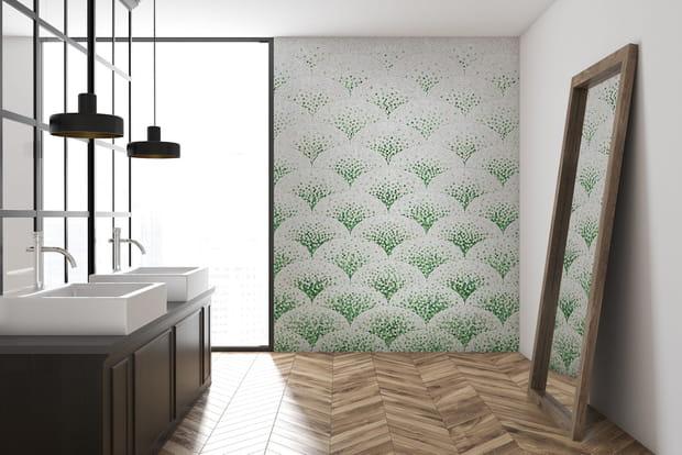 Créer une ambiance zen dans la salle de bains