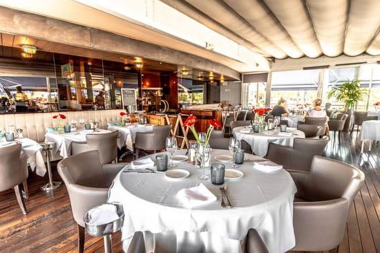 Restaurant : L'Amiral  - Restaurant L'Amiral - Sainte Maxime -   © L'Amiral Sainte-Maxime