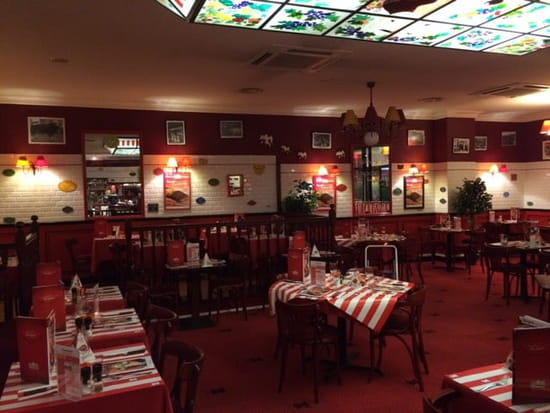Restaurant : Restaurant la Boucherie
