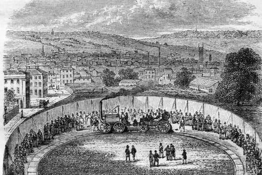 Révolution industrielle: contexte, conséquences, résumé et dates clés