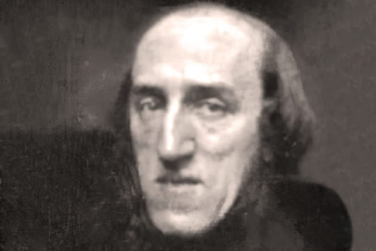 Joseph Plateau: biographie de l'inventeur du phénakistiscope