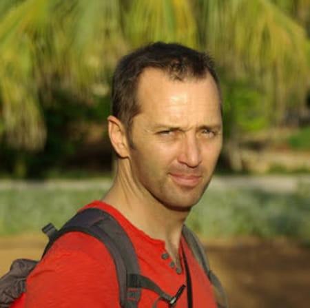 Nicolas Stiévenard