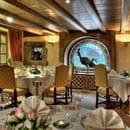 Hostellerie des Châteaux  - Restaurant -